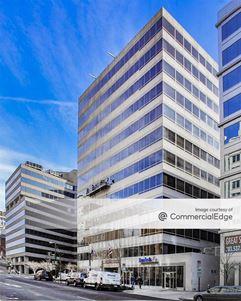Moe Biller Building - Washington