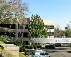 Los Angeles Corporate Center - Building 1200 - Monterey Park