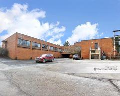 Concord Office Plaza - Glen Mills