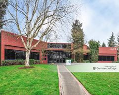 PacTrust Business Center - Buildings H & G - Portland