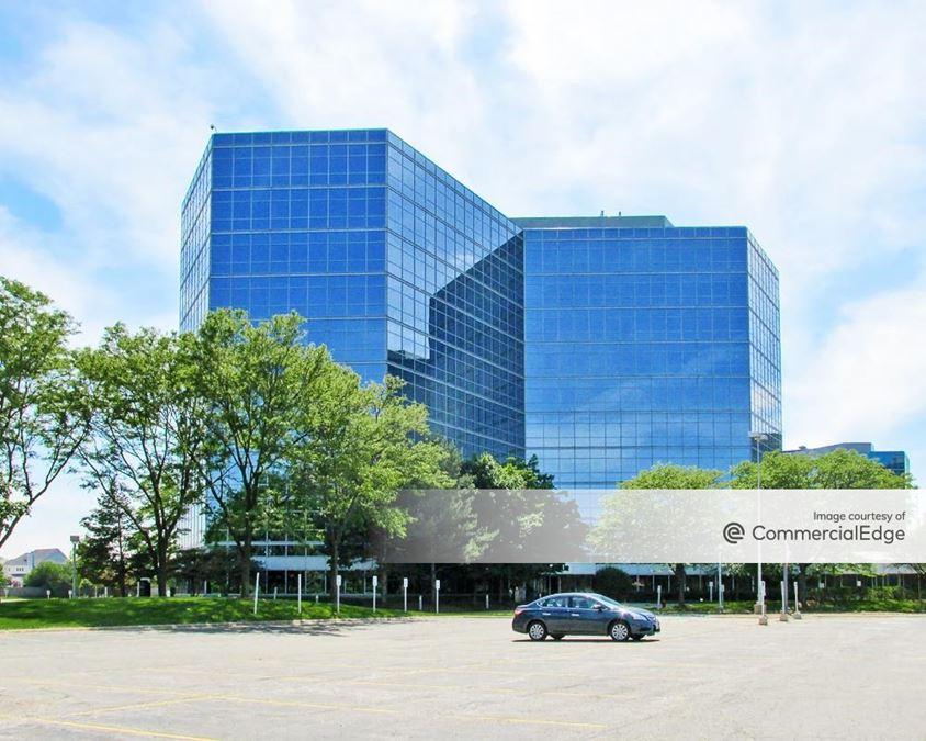 The Westbrook Corporate Center - Tower IV