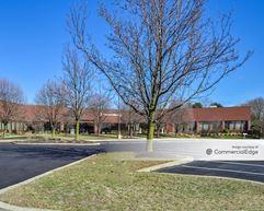 Valley Forge Corporate Center - 1010 Adams Avenue - Audubon