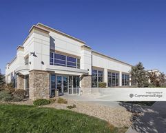 Gateway Office VII - Denver