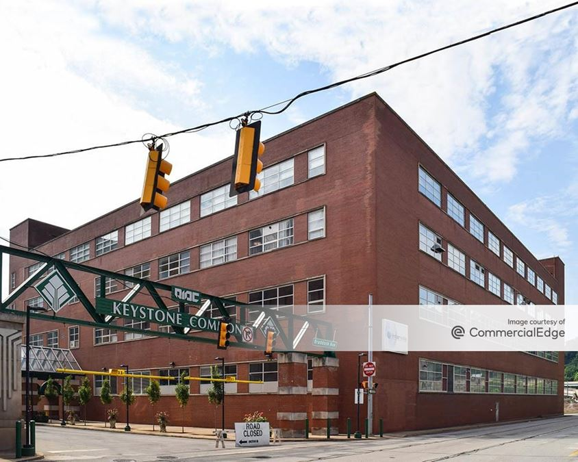 RIDC Industrial Park - Keystone Commons Building S