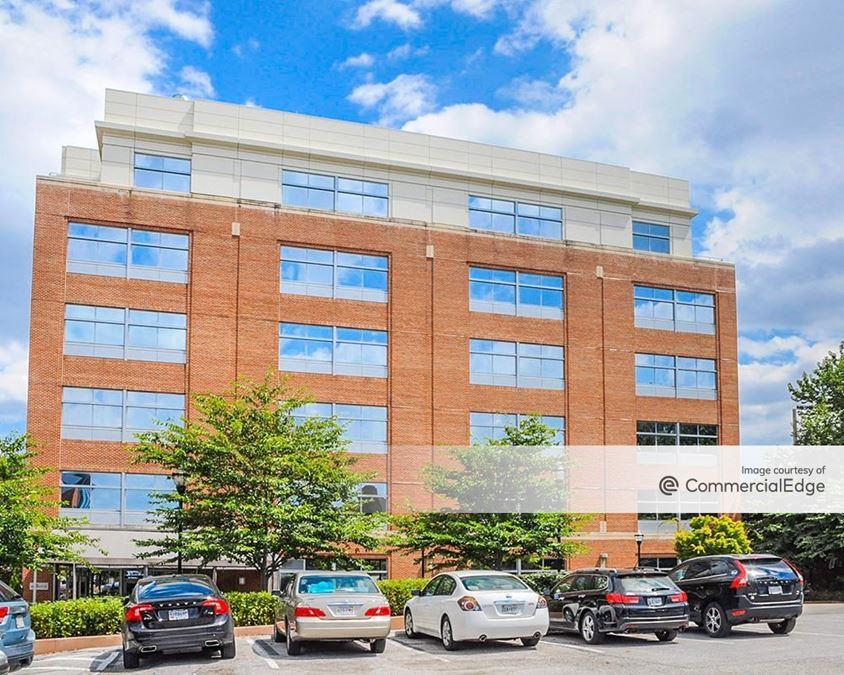 BioInnovation Center - 801 West Baltimore Street