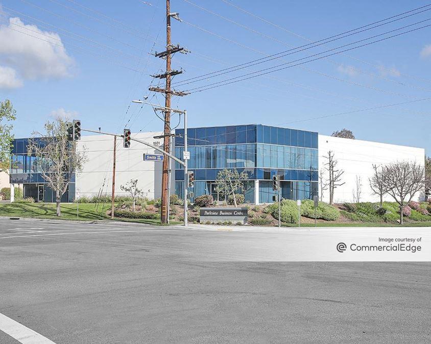 Parkview Business Center
