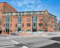 1 Appleton Street - Boston