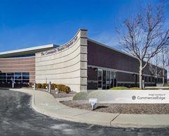 The Community Hospital Outpatient Centre - St. John