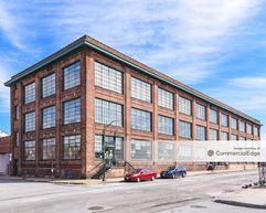 901 North Milton Avenue - Baltimore