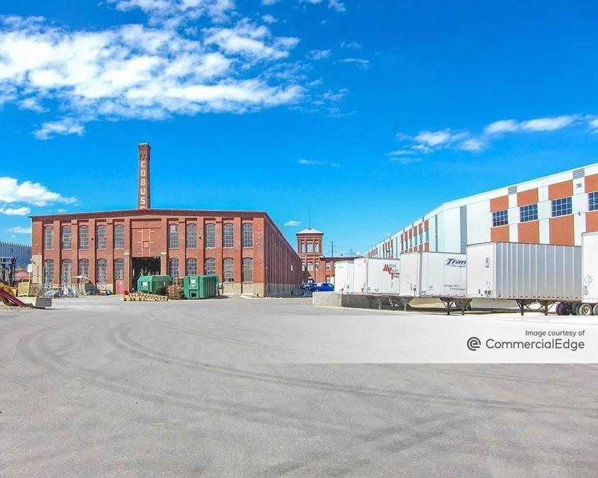 Hercules Industries Denver Campus