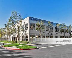 Oak Creek Business Center - 6430 & 6440 Oak Canyon - Irvine