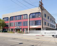 Devonshire Medical Plaza - Northridge