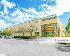Frito Lay Murrieta Distribution Center - Winchester