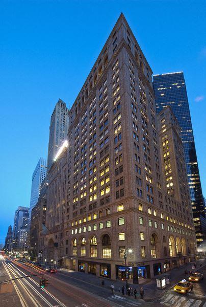 Emerge212 - 125 Park Avenue - New York - NY