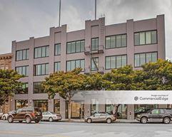 321 Valencia Street - San Francisco