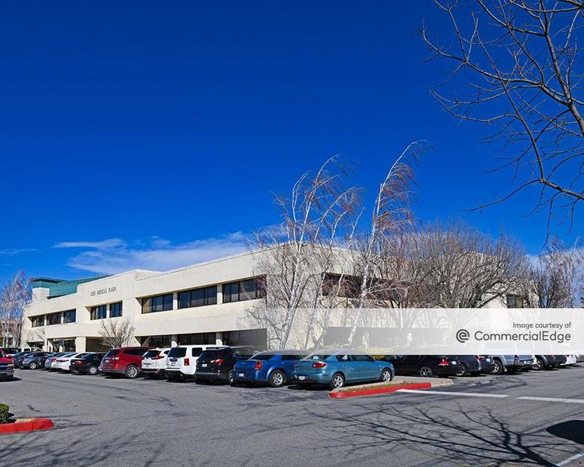 Fairmont Avenue Care Center
