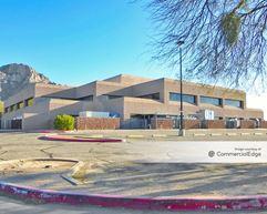 11100 North Oracle Road - Tucson
