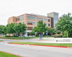 Methodist Charlton Medical Center - Physicians Offices II - Dallas