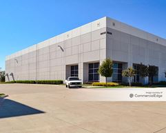 Mercantile Distribution Center 5 & 6 - Fort Worth