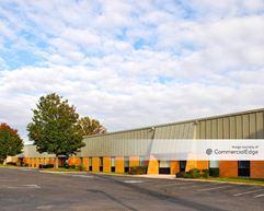 Pennsylvania Business Campus - 101-135 Rock Road - Horsham