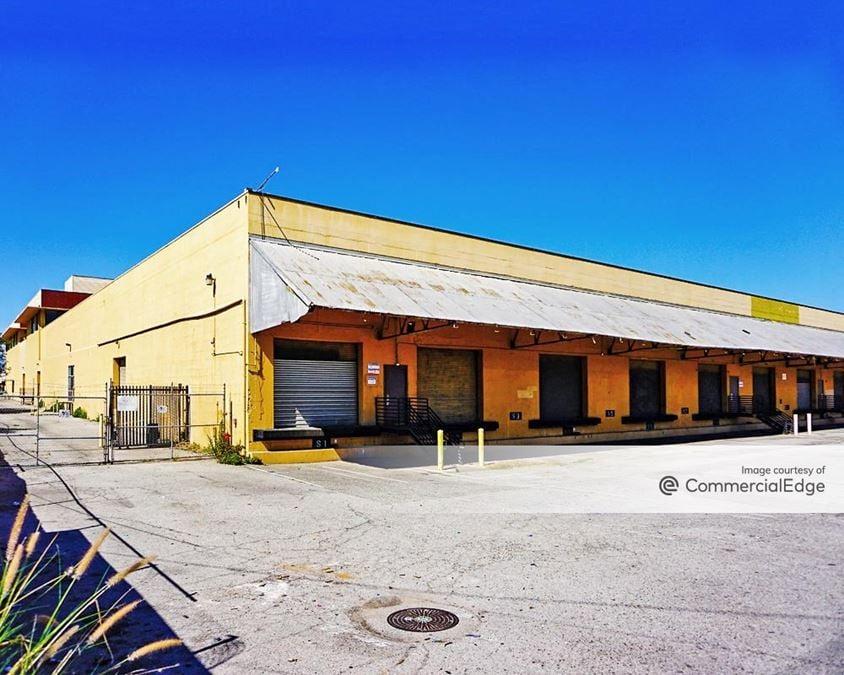 5525 South Soto Street