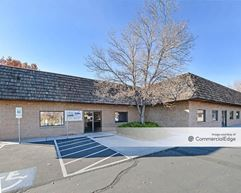 The Dickerson Building - Carson City