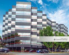 Rock Pointe Corporate Center - Rock Pointe Tower - Spokane