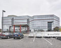 Concorde Executive Center - Brooklyn Center