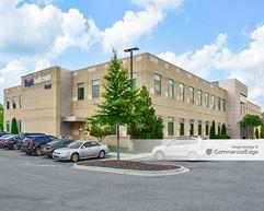 Baptist Health Center Hoover - Hoover