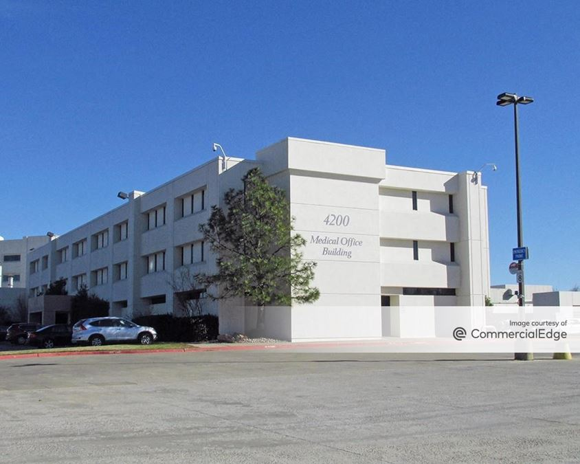 Integris Southwest Medical Center - Medical Office Building