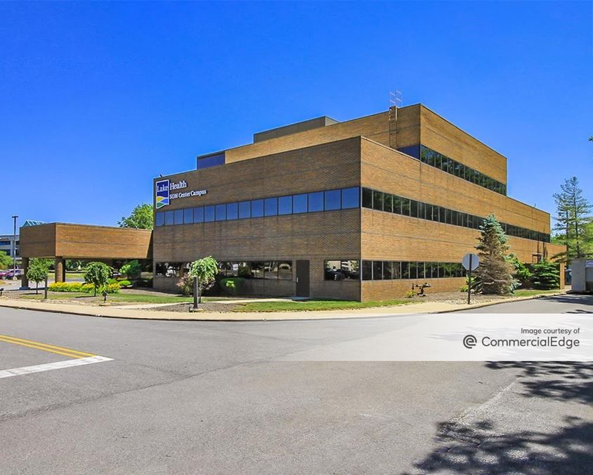 Willoughby Medical Offices
