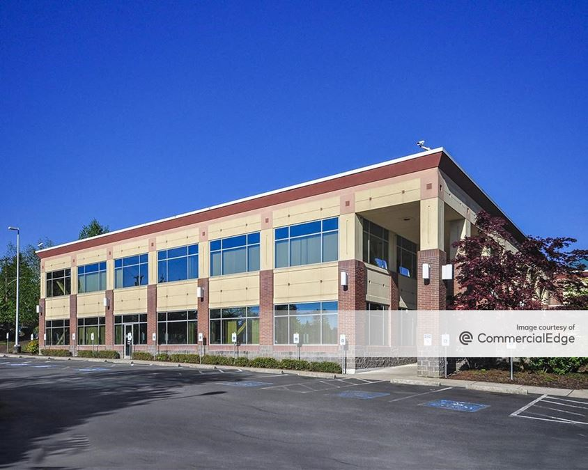 PeaceHealth Southwest Medical Center - Memorial Medical Office Building