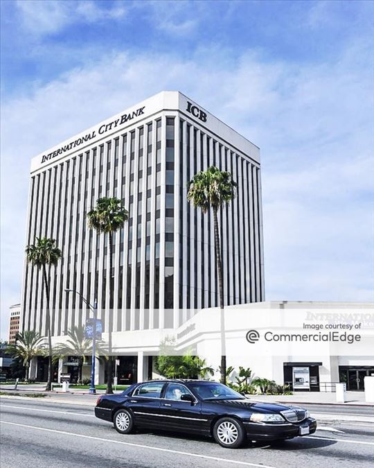 california international bank