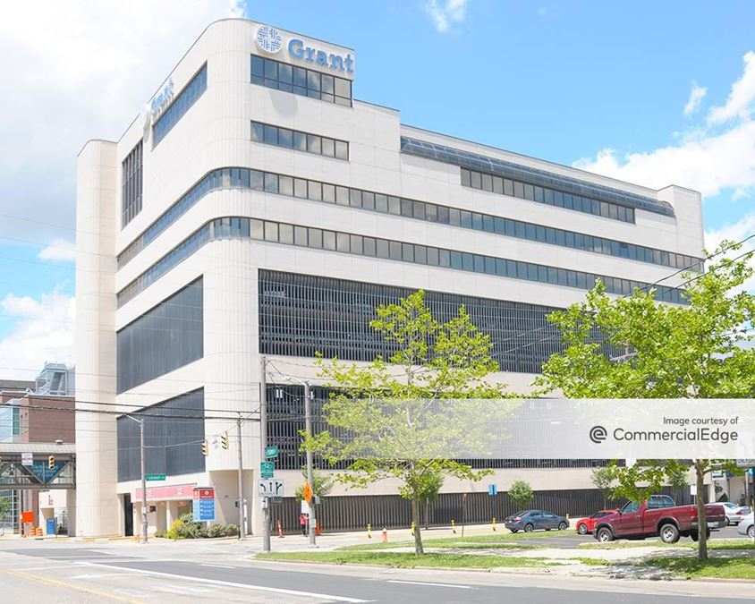 OhioHealth Grant Medical Center - Medical Building Grant Health & Fitness Center