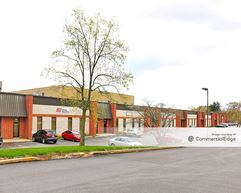 Folcroft East Business Park - Sharon Hill Court 1-3 - Sharon Hill