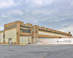 The Navy Yard Building 57 - Philadelphia