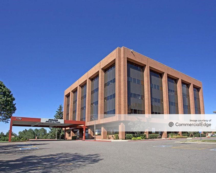 Arapahoe Medical Plaza I, II & III