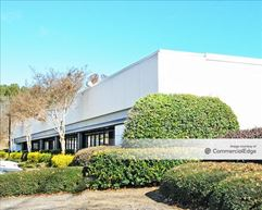Holcomb Woods Business Park - Roswell