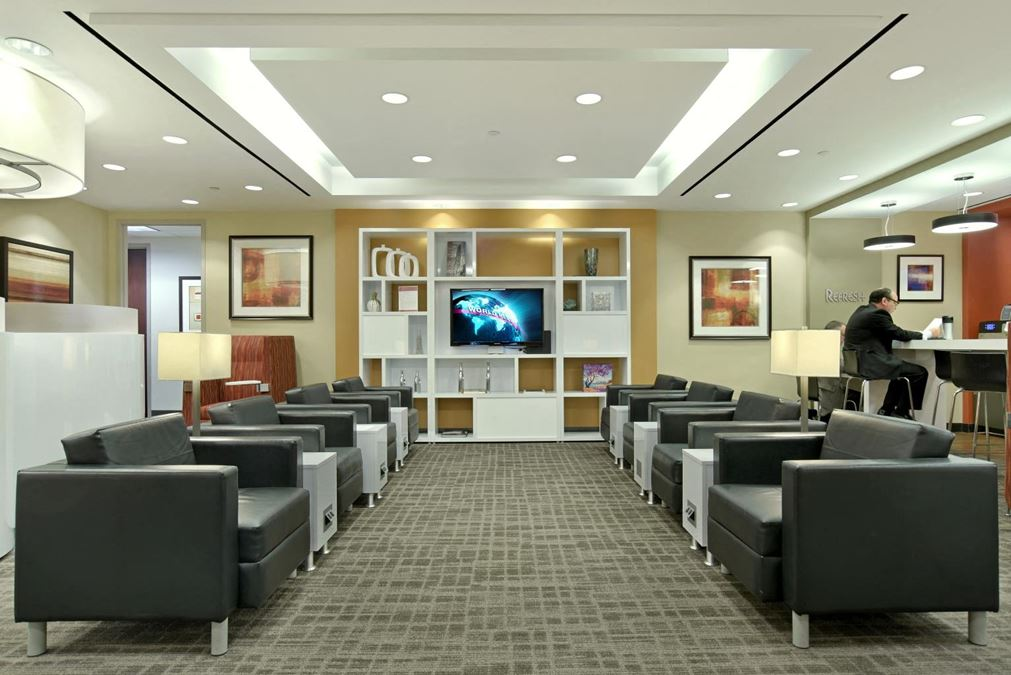 Regus | 590 Madison Center
