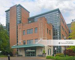 Bronson Methodist Hospital - Medical Office Pavilion - Kalamazoo