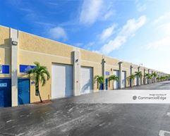 Aventura Business Park - Miami