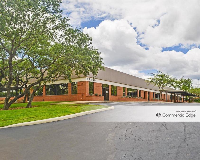 University Business Park - Network Tech Center