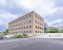 Legacy Emanuel Medical Center - MOB 3 - Portland