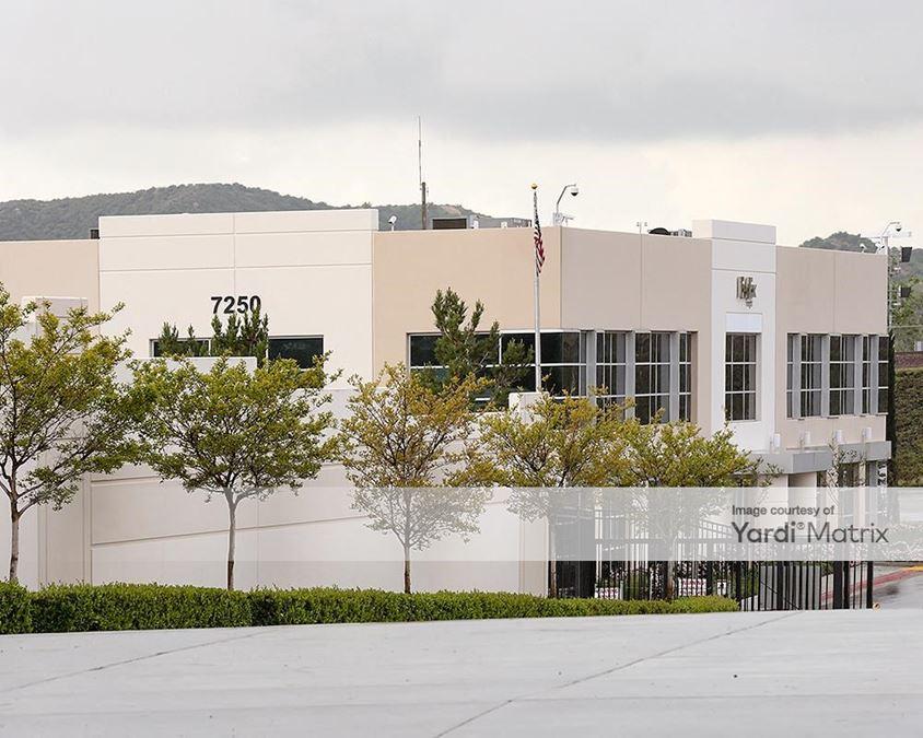 North San Bernardino Business Park - 7250 Cajon Blvd