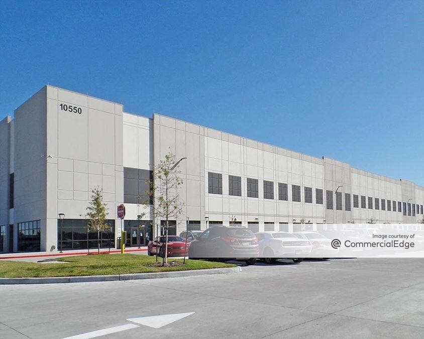 Ella Logistics Center - Bldg 2