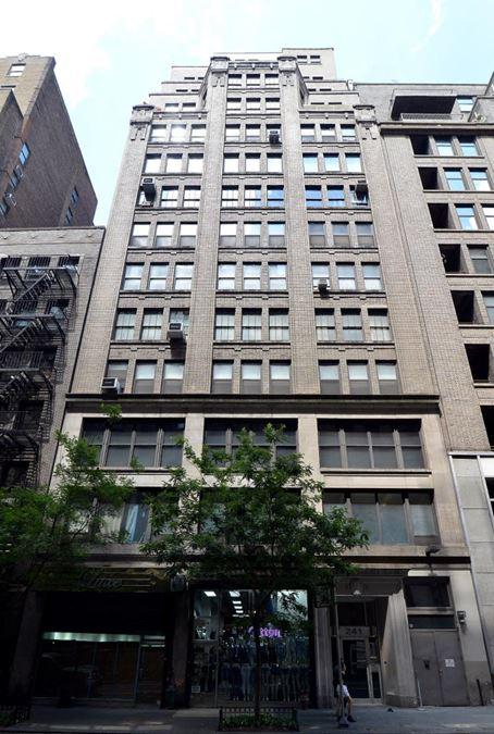 247 West 36th Street