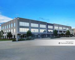 TGS-NOPEC Corporate Headquarters Building - Houston