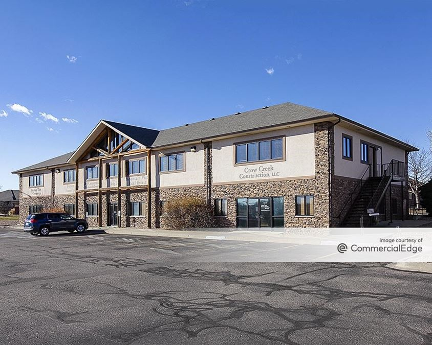 Mountain Vista Center