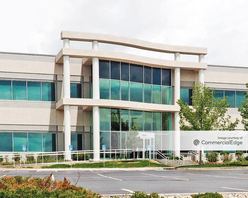 Ten West at Westmoor Technology Park - Building 3