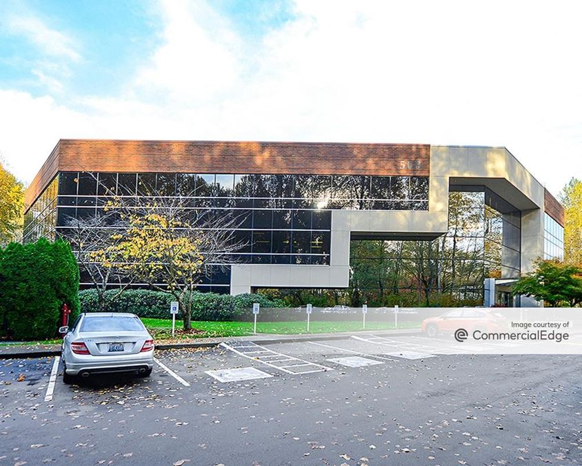 Blackriver Corporate Park - 500 Rivertech